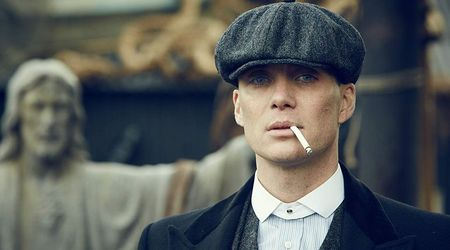 'Peaky Blinders': The two times Thomas Shelby was an absolute sweetheart