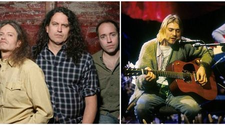 25 years after Nirvana's MTV Unplugged brought them global fame, Meat Puppets reunite for comeback album