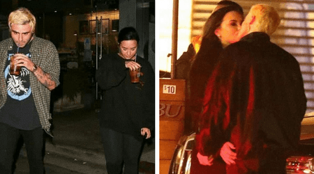 Demi Lovato's recent stint in rehab may have helped her find true love in designer Henry Levy