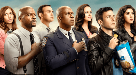 'Brooklyn Nine-Nine' season 6 could be peppered with cursing, censored shots in its new home at NBC