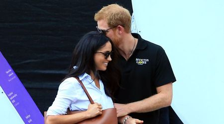 Meghan Markle and Prince Harry's relationship reportedly 'under pressure' because of all the negative attention
