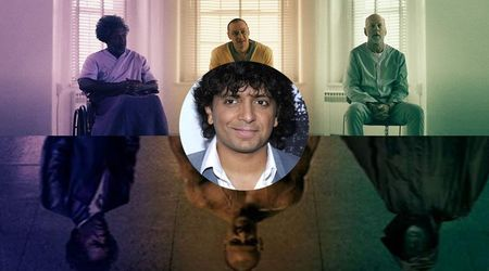 'Glass': M. Night Shyamalan is returning to his crazy world of bizarre superheroes who are, surprisingly, relatable human beings
