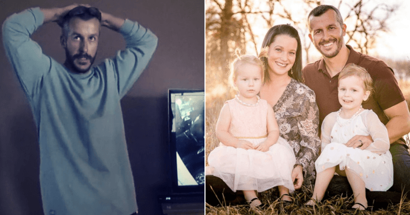 Newly released texts show Chris Watts lied and urged Shanann's