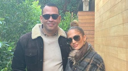 "Alex Rodriguez gushes about girlfriend Jennifer Lopez: ""She has given so much to me and my kids"""