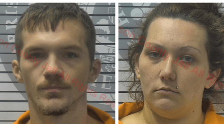One-year-old found dead behind a sofa was abused and left unattended by drug-addict couple