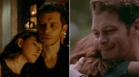 'Legacies': Klaus is 'always and forever' watching over Hope Andrea Mikaelson