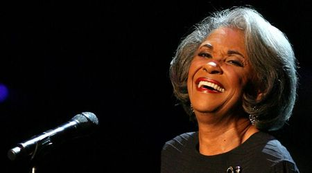 Grammy-winning jazz singer Nancy Wilson dies at 81