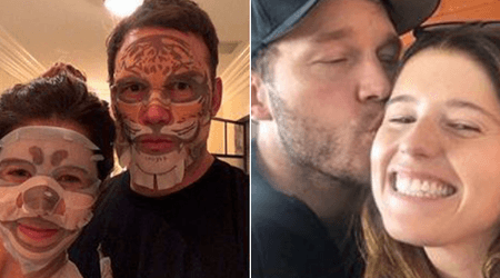 Chris Pratt confirms romance with Katherine Schwarzenegger in sweet birthday tribute: 'Your smile lights up the room'