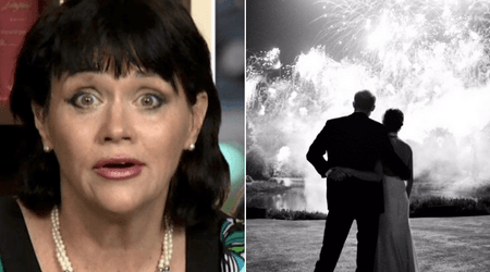 Samantha Markle hits out at Meghan for saying she barely knew her