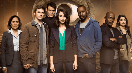 One day left for Timeless' finale and excited fans aren't losing