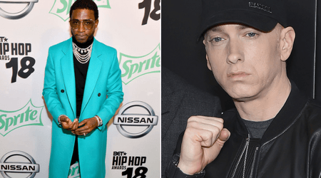 Logic and Eminem announce new collaboration 'Homicide' | MEAWW