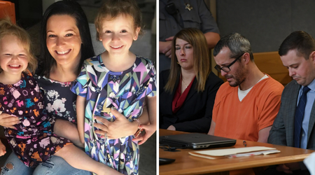 Death row drug mule grandma Lindsay Sandiford says death doesn't
