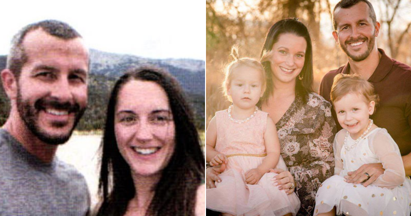 One of the 'most hated women' in America: Chris Watts' mistress gets