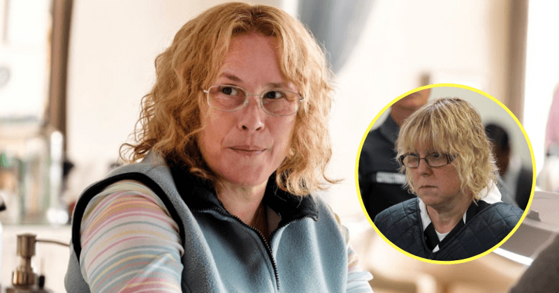 Escape at Dannemora': What happens to Joyce 'Tilly' Mitchell after