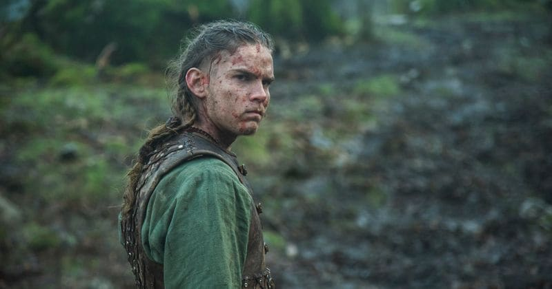 Vikings': Why Hvitserk, son of Ragnar Lothbrok, deserves his