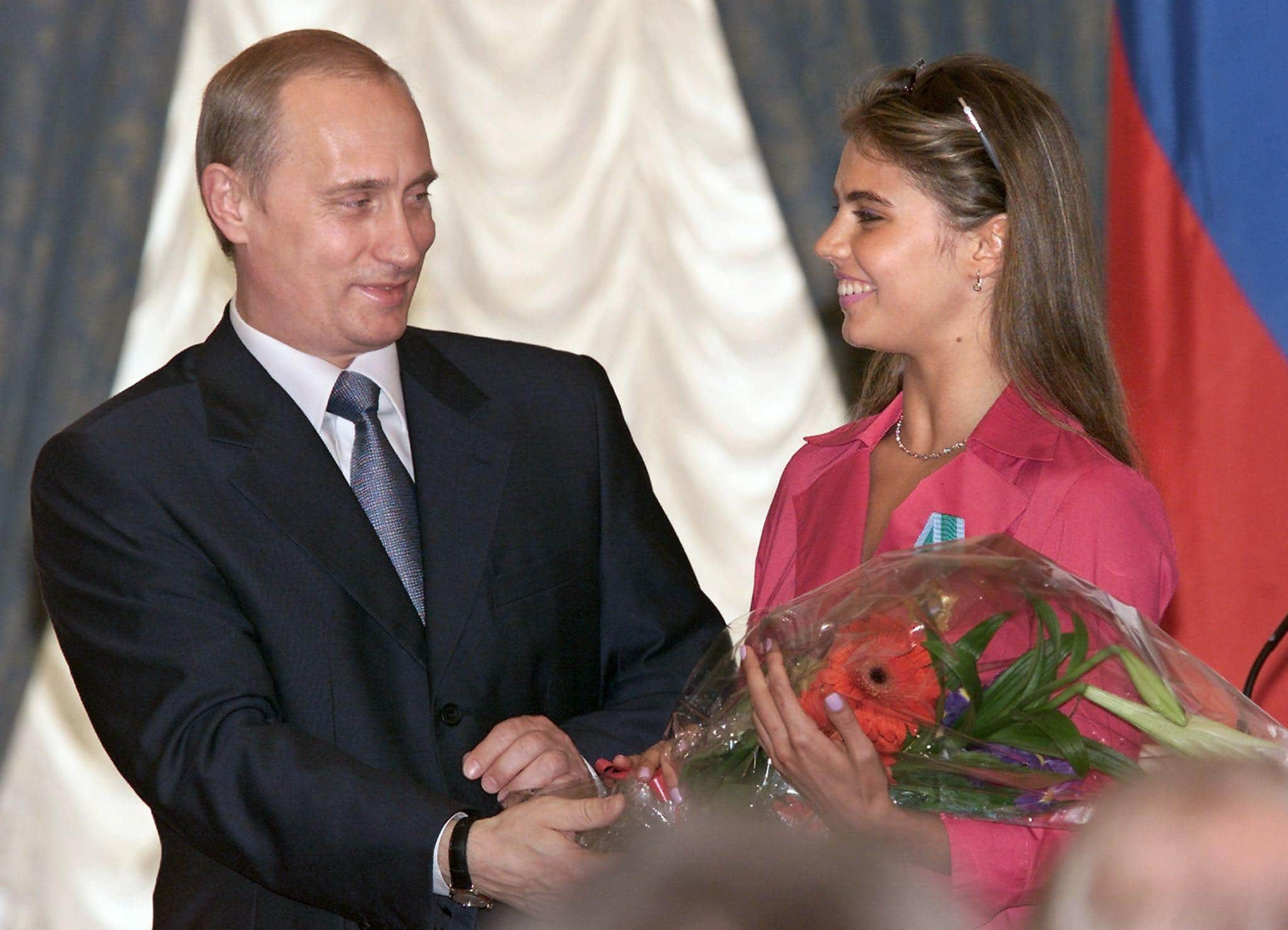 Vladmir Putin 66 Admits He Will Soon Marry His 35 Year Old Longtime Girlfriend Meaww