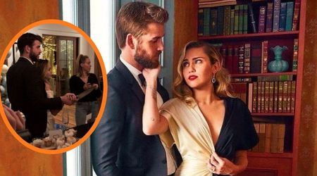 Liam Hemsworth and Miley Cyrus reportedly tie the knot in secret ceremony