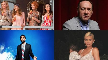 Kevin Spacey, Roseanne Barr, the Nicki-Cardi feud, here are the top 12 celebrity scandals of 2018 that shamed the stars