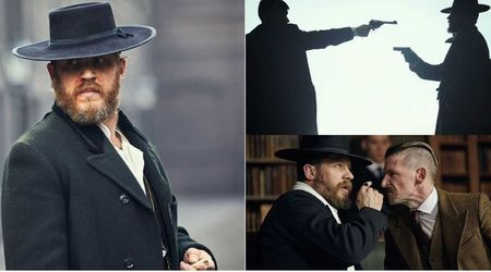 Peaky Blinders': Will Arthur return to take up his place in the