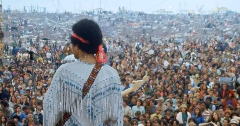 There can never be another Woodstock and it's high time we stopped trying to recreate it