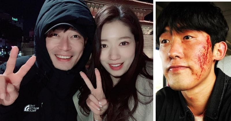 Memories of the Alhambra': Park Shin-hye says goodbye to K