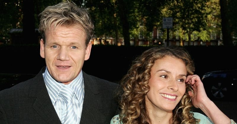 Gordon Ramsay and wife Tana are expecting their fifth child