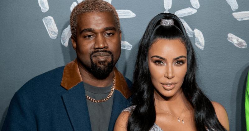Kim Kardashian and Kanye West using new surrogate for fourth