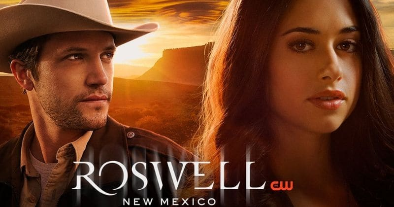 Roswell Tv Show Max