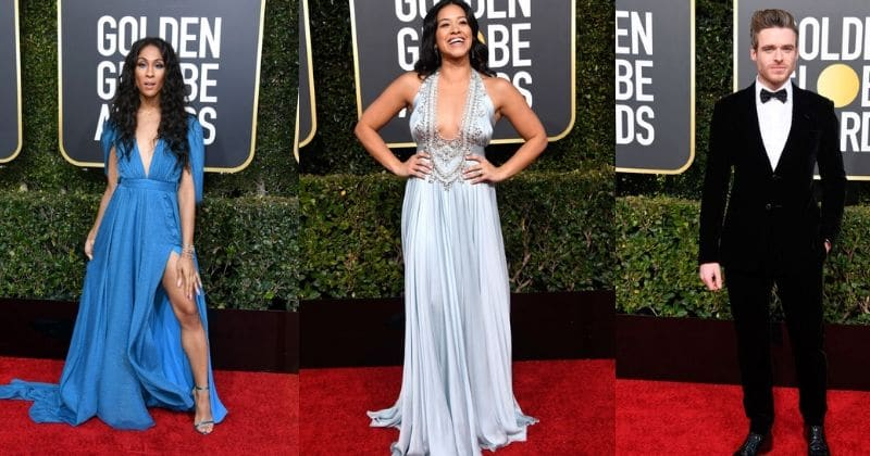 408c16455d3 Golden Globes 2019  Best and Worst dressed on the Red Carpet