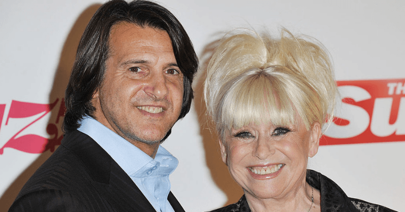 Barbara Windsor's health is rapidly declining as her Alzheimer's advances, reveals husband Scott Mitchell