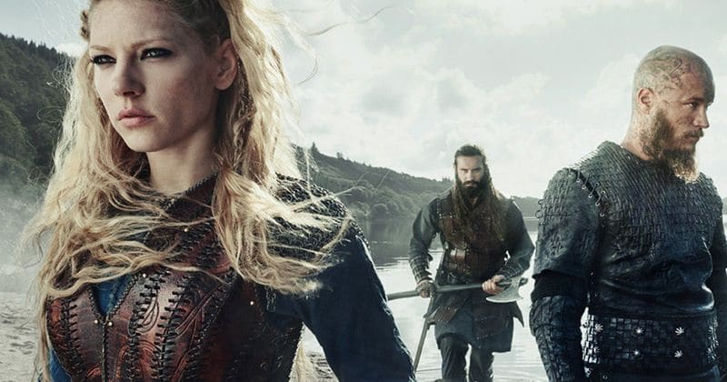 Vikings' season 6: Ragnar's sons will explore the east and
