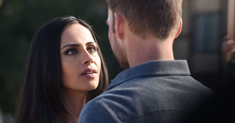 'Lethal Weapon' season 3, episode 11: Is Erica and Cole's kiss a sign the show is looking to end its run on a high note?