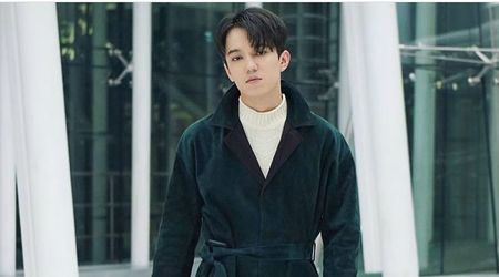 'The World's Best': Meet Dimash Kudaibergen, the Kazakh singer who is already a favorite on the CBS talent show