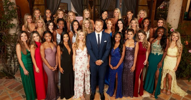 'The Bachelor': Meet the 23 contestants who stepped into the next round with a rose in hand