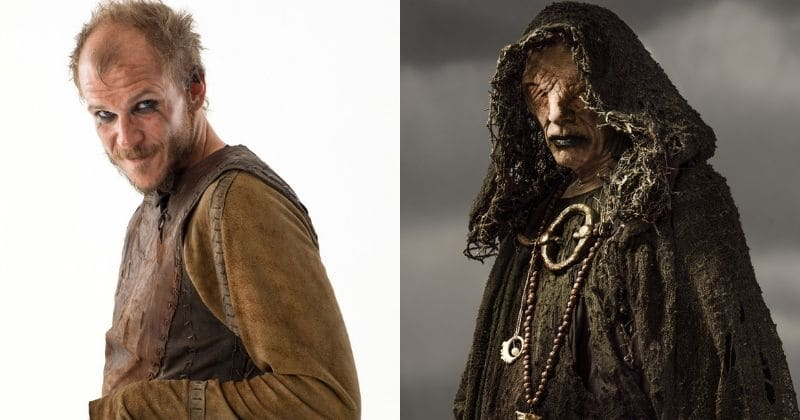 'Vikings': Could the boat builder Floki be the next Seer?