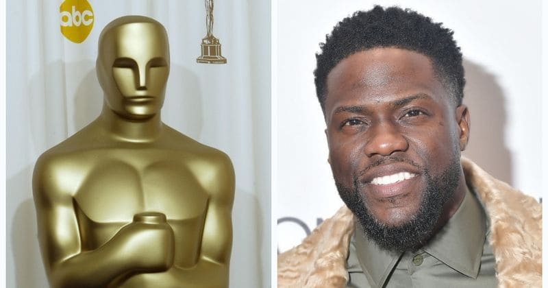 Oscars to have multiple A-list presenters instead of a single host for the first time in 30 years after Kevin Hart scandal
