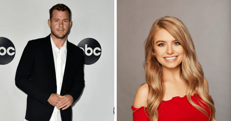 'The Bachelor': Here's why Colton Underwood and Demi Burnett would be a perfect match