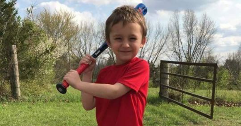 Six-year-old Missouri boy missing for five months found