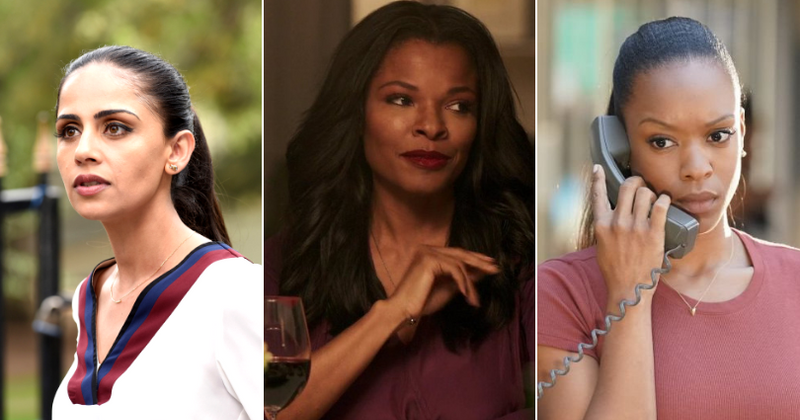 'Lethal Weapon' Season 3: With Erica now joining the show's other strong women, it might as well be called Lethal Women