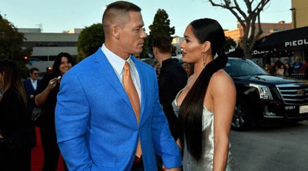'Total Bellas': Nikki Bella breaks down after moving out of ex-fiancé John Cena's house