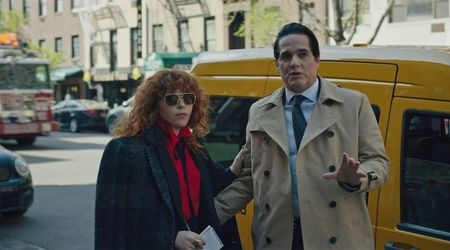 Netflix 'Russian Doll' Season 1: Everything you need to know about the dark comedy series helmed by women