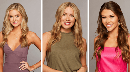 'The Bachelor Fantasy League': Here's who you should put your money on in 'The Bachelor' Season 23