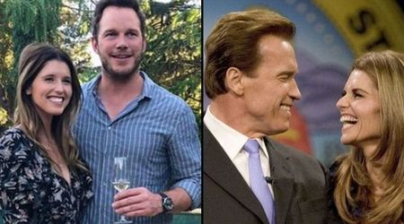 Chris Pratt asked Katherine's parents Arnold Schwarzenegger and Maria for 'permission' before proposing