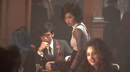 'Deadly Class': Watch out for Lana Condor and San Francisco in the '80s seen through the eyes of an angry teenager