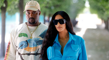 Kim Kardashian confirms she and Kanye West are having their 4th child, a baby boy via surrogacy