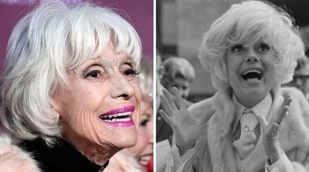 Carol Channing, legendary Broadway star from 'Hello Dolly!', dies at 97