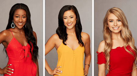 'The Bachelor': If you thought Catherine Agros was annoying, here are three more who raise the bar