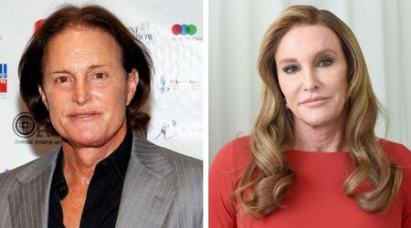 Caitlyn Jenner takes part in #10YearChallenge, posts before and after pictures of her transition
