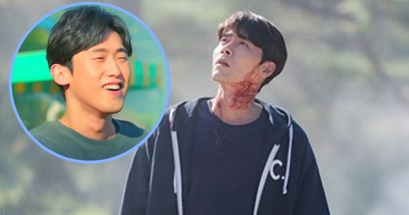 Memories Of The Alhambra Writer Song Jae Jung Hints At Jin Woo S Escape Says Breaking Rules Creates An Error In The Game Meaww
