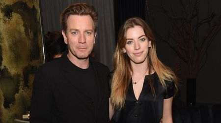 Ewan McGregor's model daughter Clara calls him an 'a**hole' who left her 'goddess of a mother'
